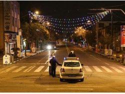 درخواست لغو منع تردد شبانه