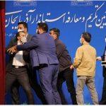 افشاگری سیلی زننده به استاندار تبریز