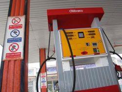 ۴۳ پمپ بنزین در تهران مجددا شروع به کار کردند