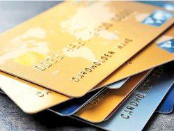 کارت اعتباری یارانه
