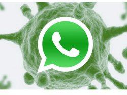 این پیام را در واتساپ باز نکنید
