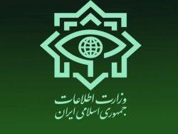 دستگیری متهم جعل عناوین دفتر رهبری و وزارت اطلاعات