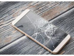 راهکار سنجاق برای تعمیر و تعویض ال سی دی و تاچ گوشی