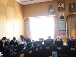اولین جلسه کمیسیون ویژه بررسی طرح صیانت
