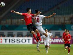 بازی ایران - کره جنوبی