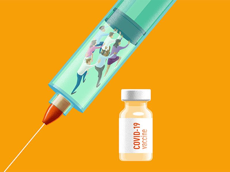 موافقان و مخالفان واکسن کرونا