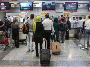 بهترین فرودگاه های کشور