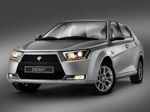 آشنایی با مزایای دنا پلاس و نظرات مثبت خریداران و مالکان این خودرو