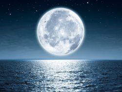 ماه قمر مصنوعی است؟