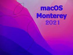 مک مانتری 2021